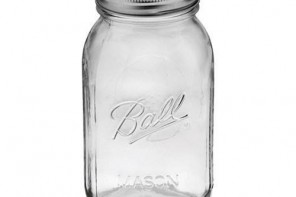 Do you speak Mason jar?